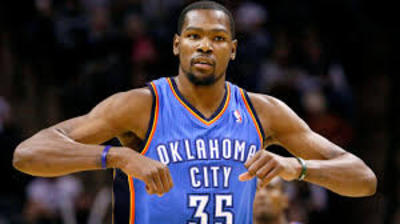 ¡Decisión difícil! La estrella del basquet Kevin Durant deja Oklahoma City