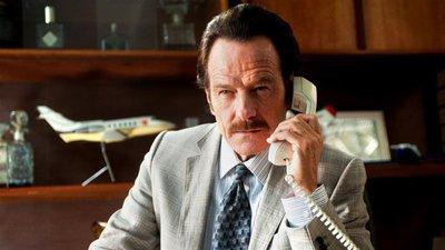 """Bryan Cranston es la pesadilla de Pablo Escobar en """"The Infiltrator"""
