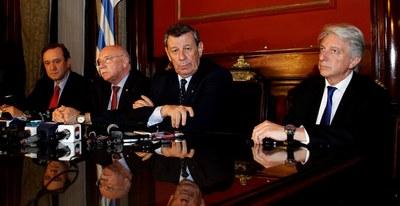 Mercosur: Decisión sobre Venezuela, el jueves