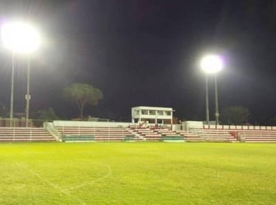River Plate ya cuenta con lumínica