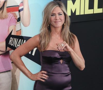 "Jennifer Aniston: ""Debemos poder decidir lo que es bello"""