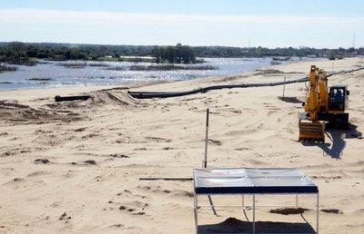 Costanera II completa 15 días de paralización en zona de la bahía