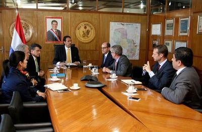 ¡ Hablan de U$S 37 millones! Gigante de Logística anuncia inversión en Paraguay