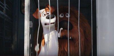 La Vida Secreta de tus Mascotas (3D y 2D)