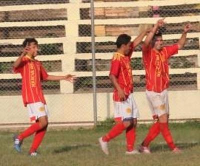 Ledesma gobierna en la Primera División B