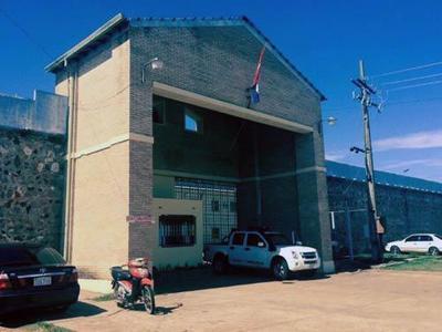 Intento de amotinamiento en la cárcel de Concepción