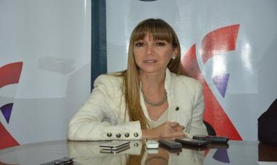 PARAGUAY: Cartes realiza cambio de la Ministra de Justicia