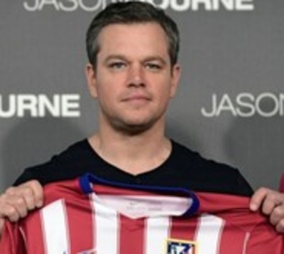 "Matt Damon y ""Jason Bourne"" conquistan la taquilla de EE.UU."