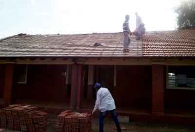 Obligan a Gobernación a cambiar maderamen