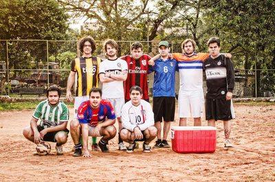 Piter Punk y Garage21 lanzarán trabajo colaborativo el 14 de agosto
