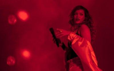 """Rihanna y Anne Hathaway se suman a nueva versión de """"La Gran Estafa"""""""
