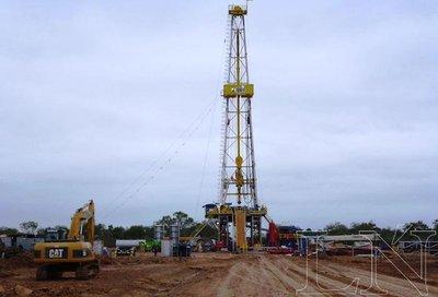 Petrolera estima invertir US$ 18 millones para estudios de suelo