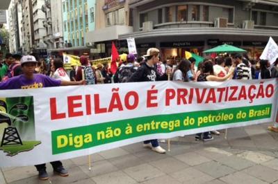 Tímida movilización sindical en Brasil contra pérdida de derechos laborales