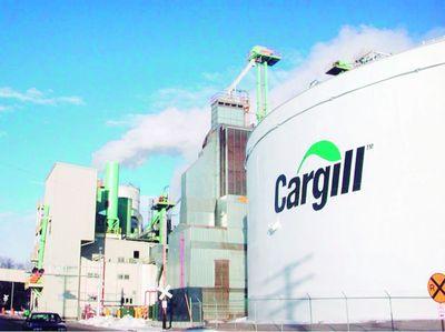 Cargill y Dreyfus frenan plantas en Brasil por bajos márgenes