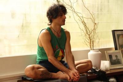 Ashtanga Yoga gratis con el profe Juan Pablo Capdevila