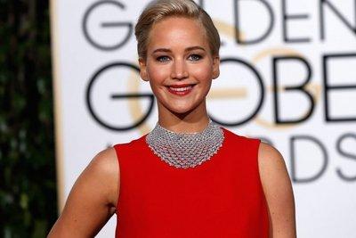 Jennifer Lawrence repite como la actriz mejor pagada del año