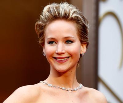 Jennifer Lawrence, de nuevo la actriz mejor pagada