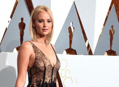 Forbes: Jennifer Lawrence, la actriz mejor pagada del mundo