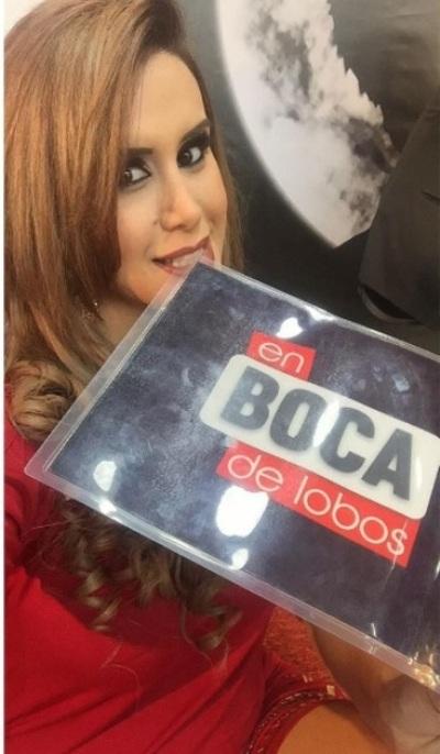 Jessica Sly Habló De Su Regreso A La Televisión Dentro De Nueva Faceta
