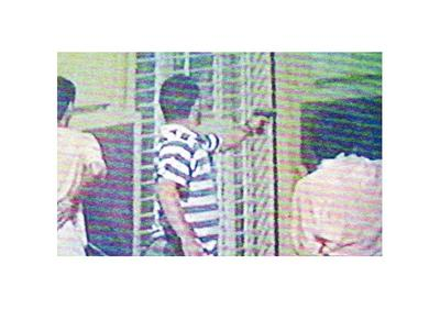 Marzo paraguayo: Tirador condenado ya sale del penal