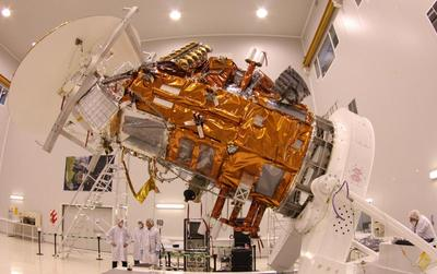 Primer satélite paraguayo se lanzará al espacio exterior