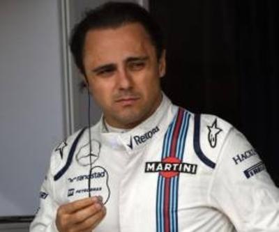 Massa se retira de la F1 a final de temporada