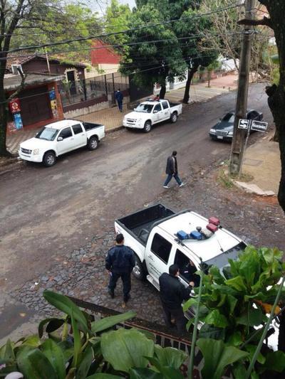 Nuevos datos sobre secuestros en Asunción y Nueva Germania