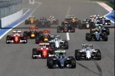 La F1 cambia de dueño tras millonaria venta