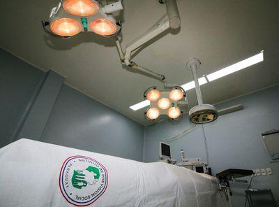 IPS trata a 40 pacientes por accidentes de tránsito por mes con cirugías maxilofaciales