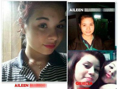 Reaparece una de las dos niñas desaparecidas