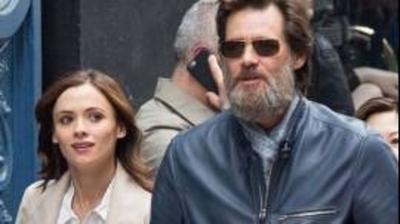 Demandan a Jim Carrey por muerte de su exnovia