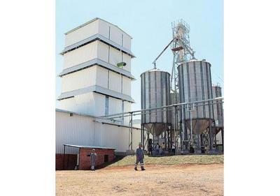 Habilitan planta industrial de USD 2 millones en Ñemby