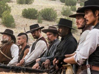 Cine: pistoleros, cigüeñas y música