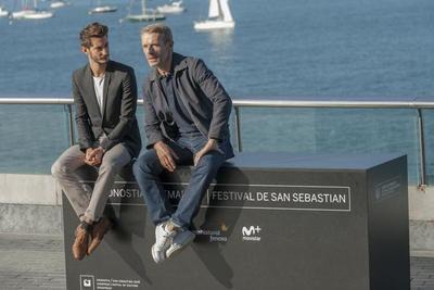Biopic sobre Cousteau cierra festival de San Sebastián