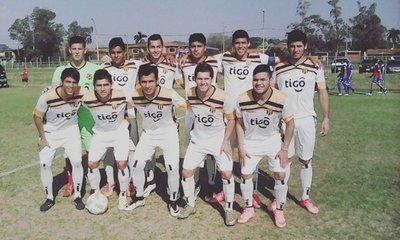 Sub 20: Guaraní golea para seguir en la cima