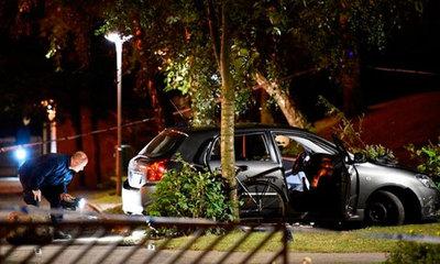 Varias personas heridas luego de un tiroteo en Suecia