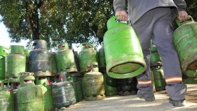 Capagas demandará a Petropar si utiliza sus garrafas