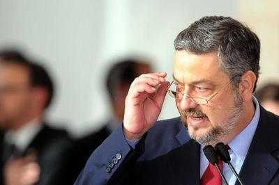 Detienen a Antonio Palocci, otro exministro clave de Lula