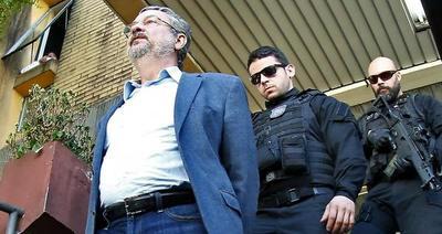 Brasil detiene al ex ministro que giraba los sobornos al PT