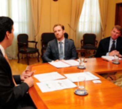 "Valoran ""logro"" de que Paraguay crezca pese a recesión regional"