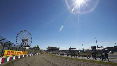 Fórmula 1: Suzuka, la última parada antes de América