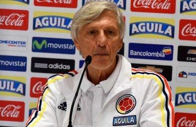 "Pekerman prevé un partido ""duro"" ante Paraguay"