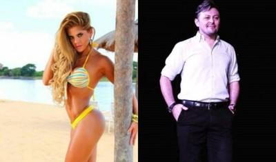Simone Villar Limó Asperezas Con HR Y Confirma Su Presencia En El Reality