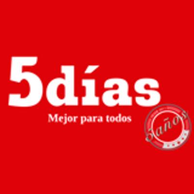 - Diario 5dias