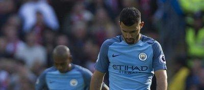 El Manchester City alarga su depresión