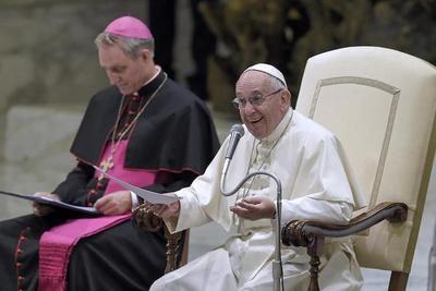 Papa va a Suecia a sellar reconciliación con protestantes