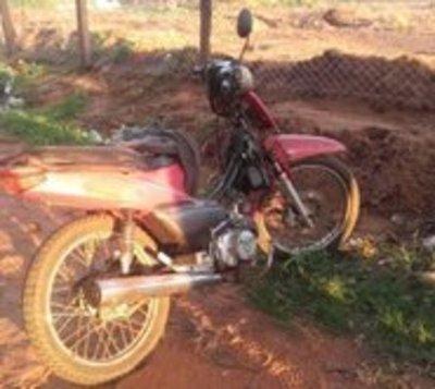 Supuestos motochorros matan a un hombre en Luque