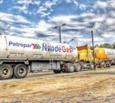 Empresarios no venderán gas
