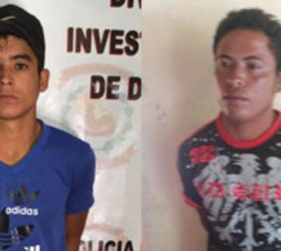 Imputan a presuntos autores del homicidio a taxista en Luque