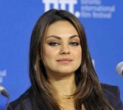 Mila Kunis denuncia el sexismo en Hollywood